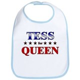 TESS for queen Bib