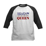 TEAGAN for queen Tee