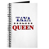 TAYA for queen Journal
