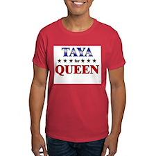 TAYA for queen T-Shirt