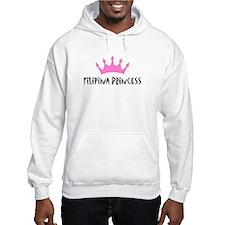 Filipina Princess Hoodie