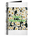 Head Gardener Journal