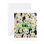 Head Gardener Greeting Cards (Pk of 20)