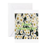 Head Gardener Greeting Cards (Pk of 20)