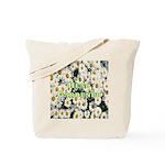Head Gardener Tote Bag