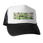 Head Gardener Trucker Hat