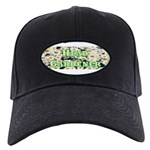 Head Gardener Black Cap