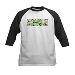 Head Gardener Kids Baseball Jersey