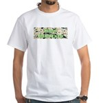 Head Gardener White T-Shirt