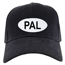 Palau Oval Baseball Hat