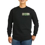 Head Gardener Long Sleeve Dark T-Shirt