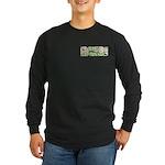 Head Gardener Long Sleeve Dark T-Shirt