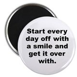 W c fields quote Magnet