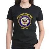 USS Washington BB 56 Tee