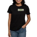Green Queen Women's Dark T-Shirt