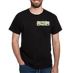 Green Queen Dark T-Shirt
