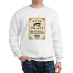 Tombstone Boot Hill Sweatshirt