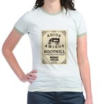 Tombstone Boot Hill Jr. Ringer T-Shirt