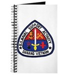 NSA Danang Vietnam Journal