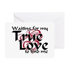 True Love Waiting For Greeting Cards (Pk of 20)