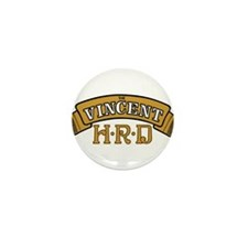 Cool Royal enfield Mini Button (10 pack)