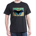 Butterflies Are Magic Dark T-Shirt