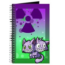 Two Headed Cat (Journal)