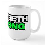 Pong Large Mug