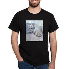 Dinosaur Computer Exhibit T-Shirt
