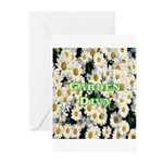 Garden Diva Greeting Cards (Pk of 20)
