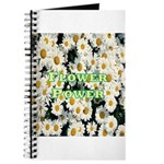 Flower Power Journal