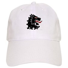 Populace Badge Two Cap