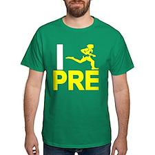 I Run PRE T-Shirt