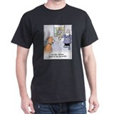 Pavlov's Dog T-Shirt