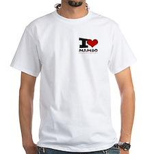 Unique I love salsa Shirt