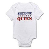 SHYANNE for queen Onesie
