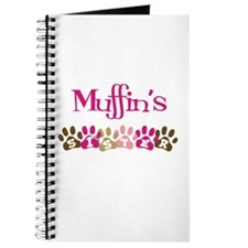 Muffin's Sister Journal