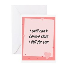 Bitch Valentine's Day Card