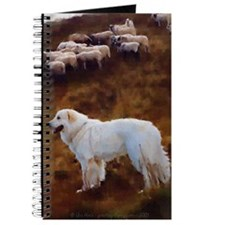 "Great Pyrenees Journal ""FlockGuard"""