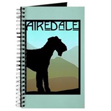Craftsman Airedale Journal