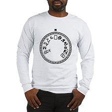 Mode Dial Long Sleeve T-Shirt