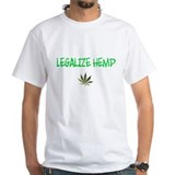 """Legalize Hemp"" Shirt"