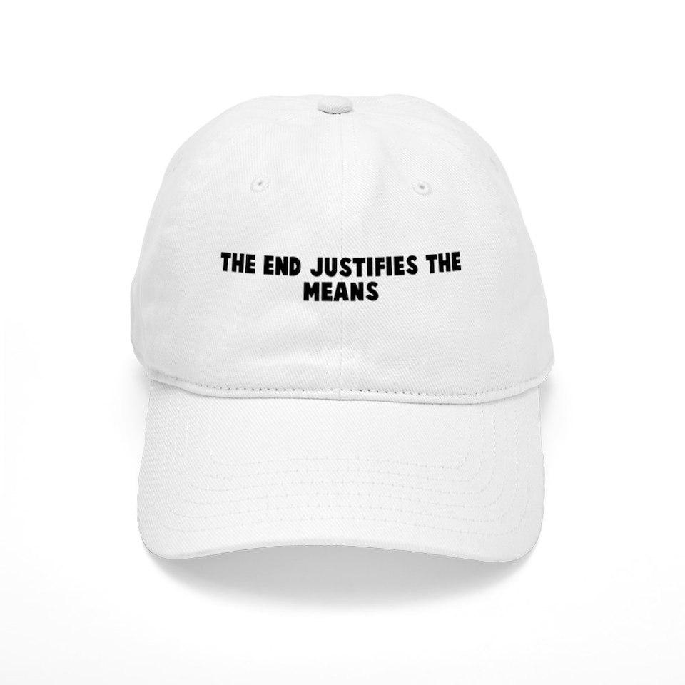 Justified Hat  Justified Trucker Hats  Buy Justified Baseball Caps