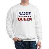 SAIGE for queen Jumper