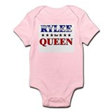 RYLEE for queen Onesie