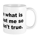 Cute Parker quotation Mug