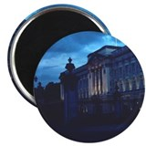 "Buckingham Palace 2.25"" Magnet (100 pack)"