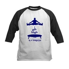 Unique Mens gymnastics Tee