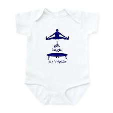 Cute Trampoline Infant Bodysuit