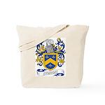 Sturgis Coat of Arms Tote Bag